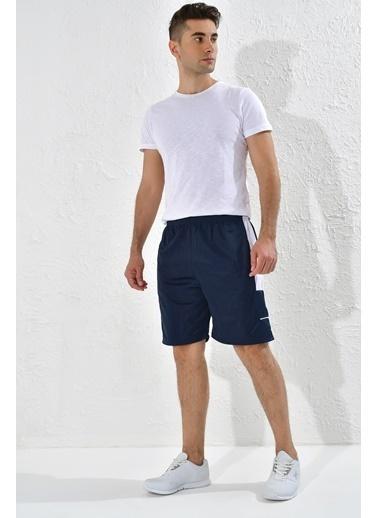Rodi Jeans Şort Lacivert